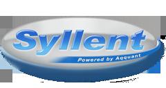 syllent logo